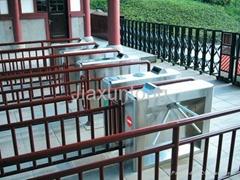 Automatic Access Control Gate