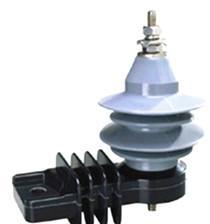 Zinc oxide lightning arrester /surge arrester