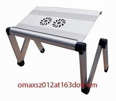 laptop stand, laptop desk