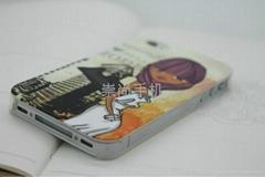 I PHONE 4 手机壳