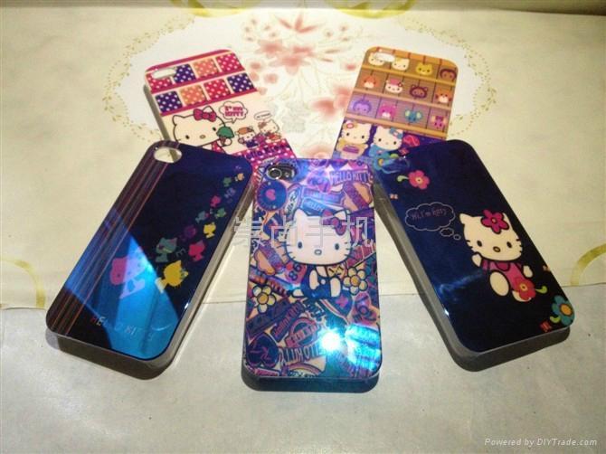 硅胶手机套 1