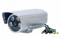 Onvif Outdoor Waterproof 1080P Low lux IR Bullet IP Camera