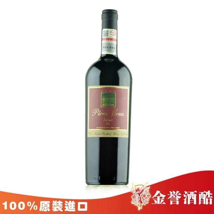 智利佩雷斯珍藏干红葡萄酒 1