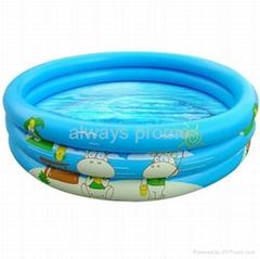 Inflatable Swim Pool
