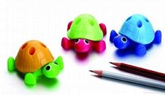 turtle shaped sharpener
