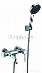 SSB001 Simple shower set