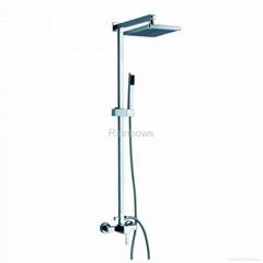 SS034 shower sets