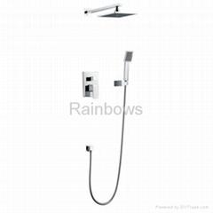 CSSB009 Shower sets