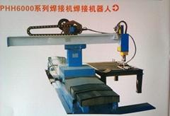 洛陽焊接機器人