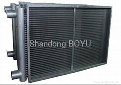 air cooled heat exchanger/ACHE