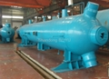high pressure feedwater heater