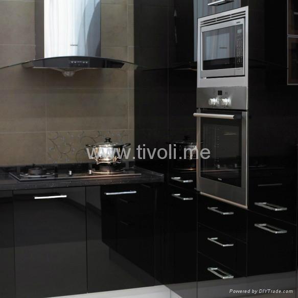kitchen cabinet- modern and elaborately designed 3