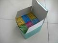 Natural Latex Male condom manufacture  3