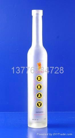 酒瓶玻璃瓶 4