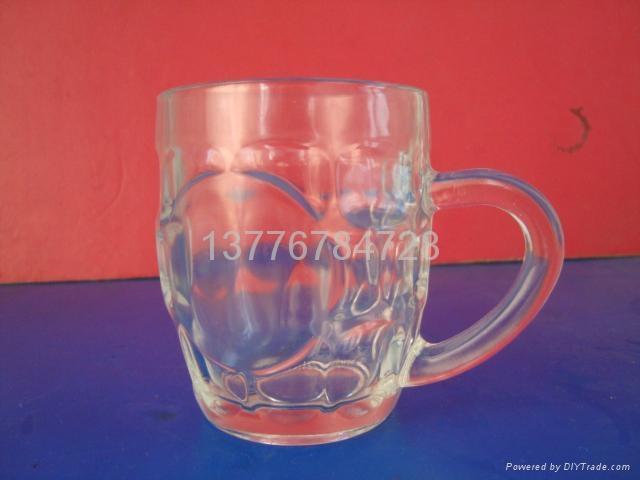 6oz玻璃杯 2