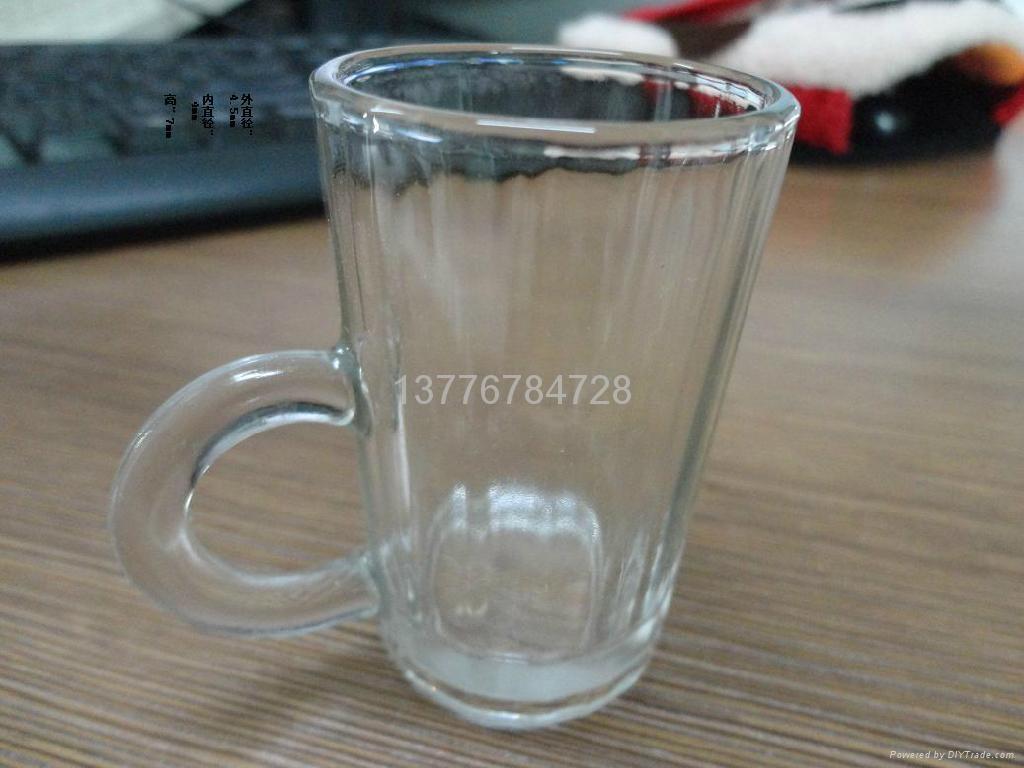6oz玻璃杯 3