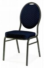 酒店宴會鐵椅