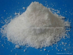 zinc sulphate heptahydrate for fertilizers