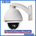 SD-661 Mini high speed outdoor camera/