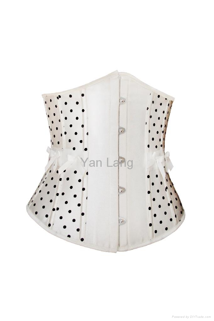Most Elegant Wedding Corset 1