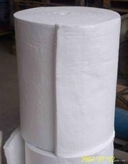 Ceramic Fiber Blanket、Board