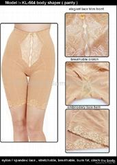 body shaper ( panty )