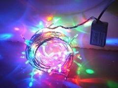 LED Twinkle Star Light