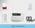 Beautiful DIY Wireless Security System