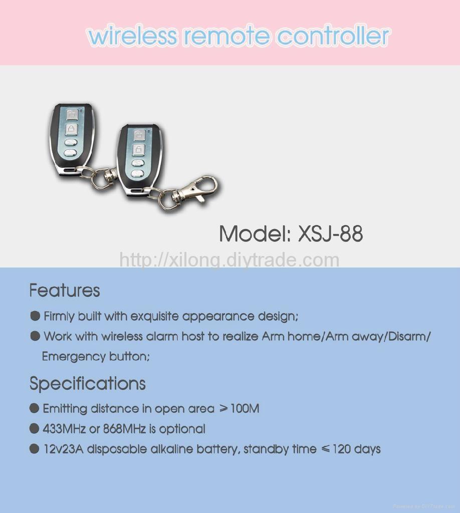Wireless Remote Control 1