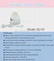 Wireless Lampholder Sensor