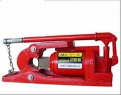 QY48液压钢丝绳切断器刀片