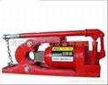QY48液压钢丝绳切断器刀片 3