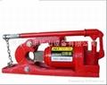 QY48液压钢丝绳切断器刀片 5