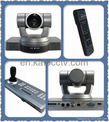 4 Megapixels full HD PTZ Video Conference Camera tracking conference system