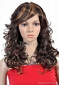 human remy hair wigs 3