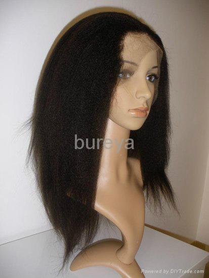 Wigs 1