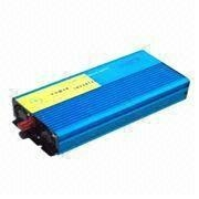 Pure Sine Wave Solar Power Inverter with 1000W Rated Power