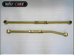 4x4 adjustable track bar for NISSAN