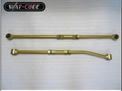 4x4 adjustable track bar for NISSAN PATROL/SAFARI Y61/61