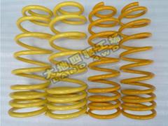 2inches lift kits Coil Spring fof TOYOTA LANDCRUISER FJ80