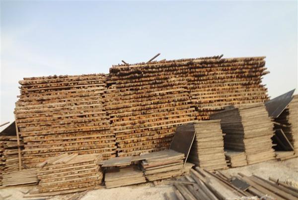 建筑木方  1