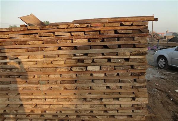 建筑木方  2