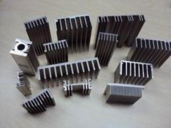 铝散热器型材