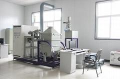 空气滤清器性能试验机