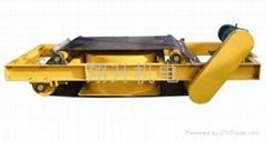 RCDC自卸式電磁除鐵器