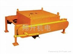 RCYC永磁自卸式除鐵器