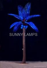 LED仿真椰樹燈