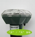 新一代户外太阳能驱鼠器 3