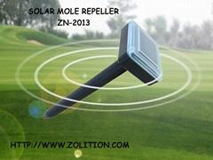户外太阳能驱鼠器
