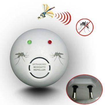 室内超声波驱蚊器 1